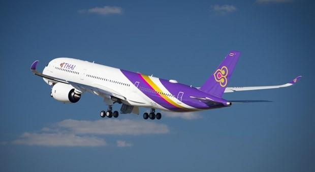 AumentaTailandia la seguridad del servicio de correo por via aerea hinh anh 1