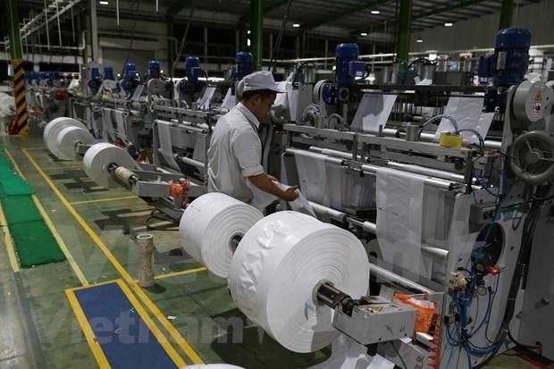Ingreso Hanoi casi seis mil millones de dolares por exportaciones en cinco meses hinh anh 1