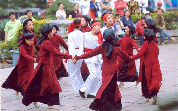 Celebran numerosas actividades en respuesta al Ano Nacional de Turismo en Khanh Hoa hinh anh 1
