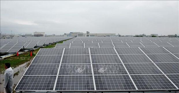 Vietnam impulsa desarrollo de las energias renovables hinh anh 1