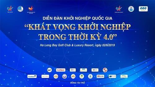 Comparten empresas emergentes vietnamitas experiencias en Industria 4.0 hinh anh 1