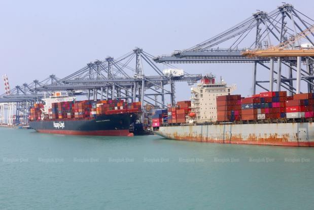 Acuerda UE negociar con Tailandia sobre cupos de exportacion hinh anh 1