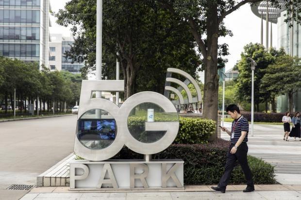 Mantendra Tailandia colaboracion con grupo chino Huawei para desarrollar tecnologia 5G hinh anh 1