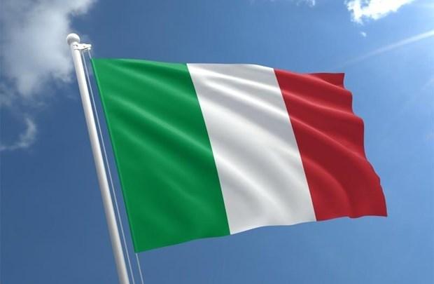 Fomenta Ciudad Ho Chi Minh cooperacion con Italia hinh anh 1
