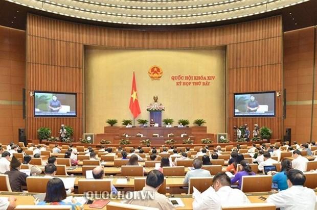 Ministro de Construccion reconoce limitaciones en planificacion urbana hinh anh 1