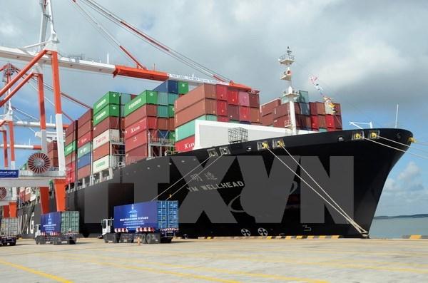 Aumenta el intercambio comercial entre Vietnam y la India hinh anh 1