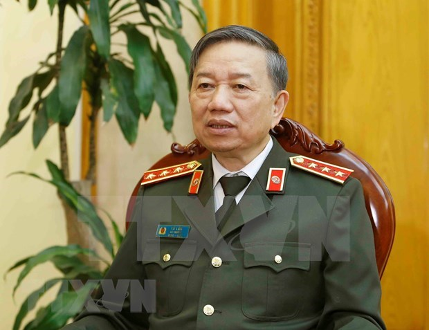 Inician sesiones de comparecencias e interpelaciones en Parlamento de Vietnam hinh anh 1