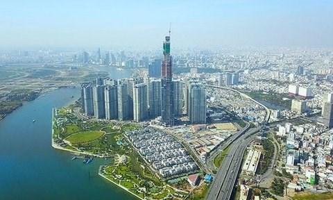 Publica revista Forbes relacion de las 50 companias mas grandes de Vietnam hinh anh 1