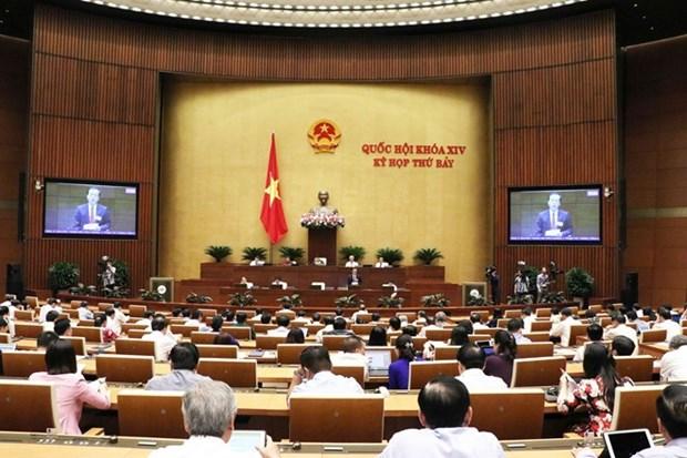 Mejorara Vietnam la infraestructura y gestion del transporte, afirma ministro del sector hinh anh 1