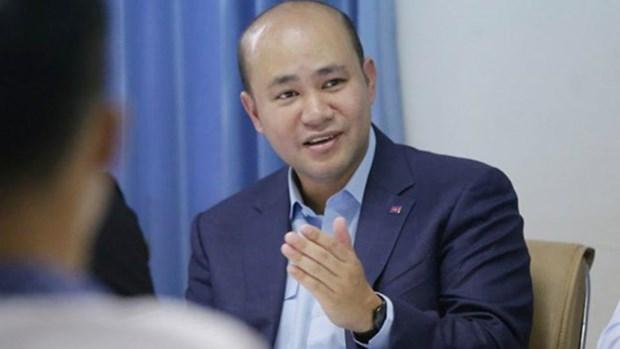 Reprueba legislador camboyano al primer ministro de Singapur por sus comentarios contra Vietnam hinh anh 1