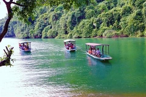 Provincia vietnamita de Bac Kan impulsa la proteccion de valores de monumentos historicos hinh anh 1
