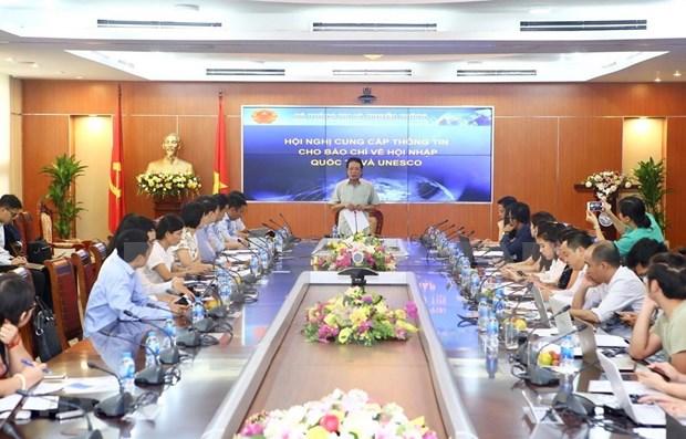 Promueve Vietnam proceso de integracion internacional hinh anh 1