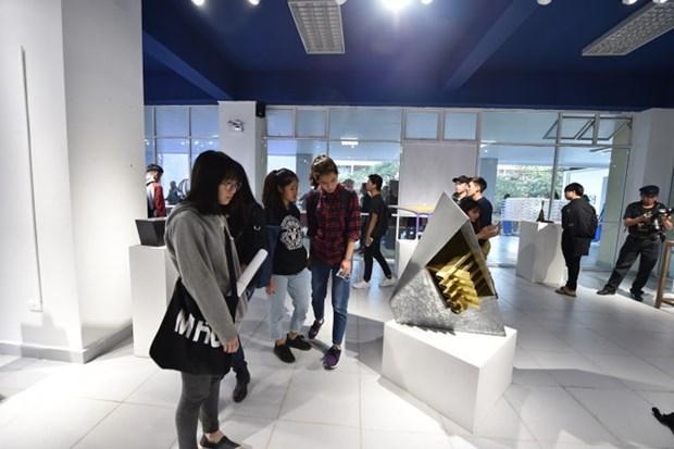 Instan a facilitar y apoyar espacios culturales y creativos en Vietnam hinh anh 1