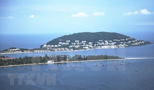 Prioriza Vietnam desarrollo de la economia azul para enfrentar el cambio climatico hinh anh 1