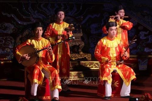 Fortalecen Australia y Vietnam cooperacion en educacion y formacion musical hinh anh 1
