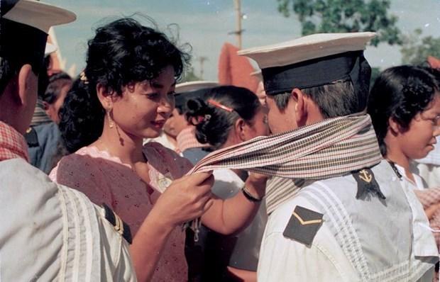 Cancilleria camboyana lamenta comentarios del primer ministro singapurense hinh anh 1