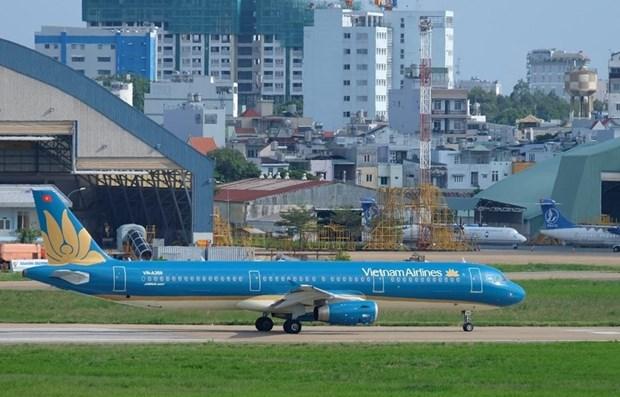 Abrira Vietnam Airlines nueva ruta directa a ciudad sudcoreana de Busan hinh anh 1