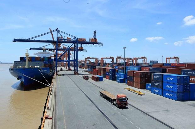 Guerra comercial EE.UU.-China brinda oportunidades para crecimiento de Vietnam, segun experto aleman hinh anh 1