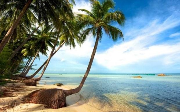 Capital e isla de Vietnam entre los 17 mejores lugares en Asia para visitar, segun CNN hinh anh 1