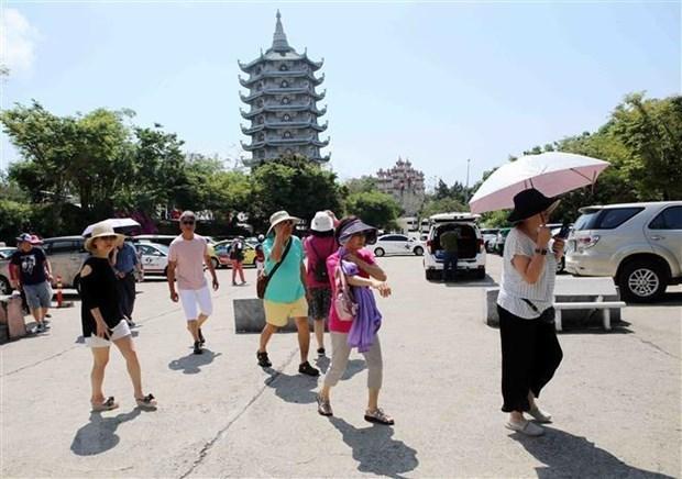 Se fortalece el turismo vietnamita para atraer visitantes surcoreanos hinh anh 1