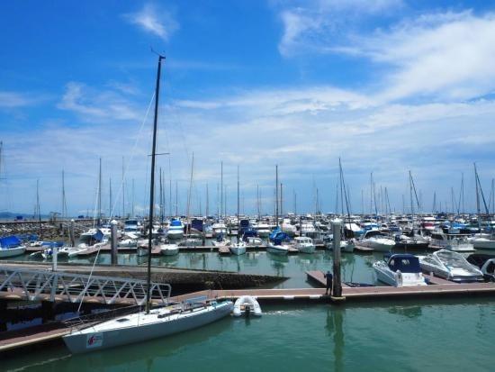 Promueve Tailandia el turismo nautico desde Europa hinh anh 1