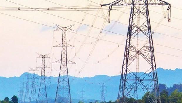 Anuncia Laos construccion de 20 plantas hidroelectricas hinh anh 1