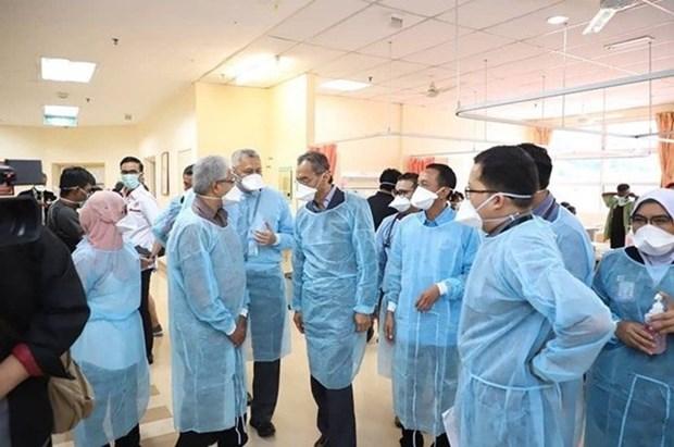 Investigan en Malasia misteriosa enfermedad mortal hinh anh 1