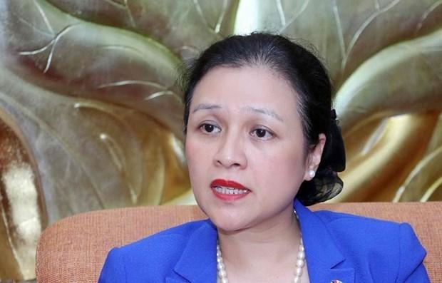 Destacan oportunidades para Vietnam como miembro del Consejo de Seguridad de la ONU hinh anh 1