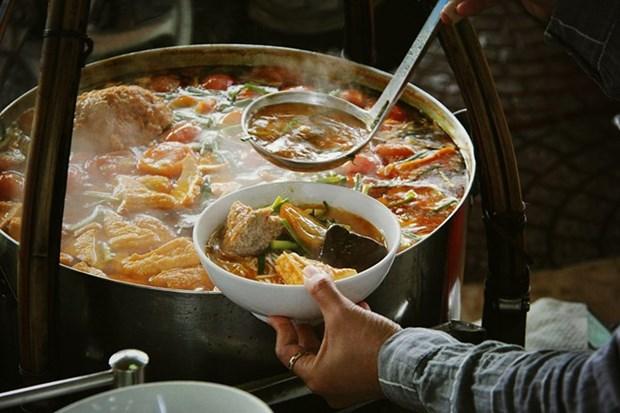 Recomienda CNN probar platos y bebidas de Vietnam hinh anh 1