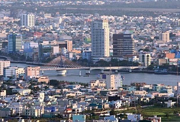 Da Nang espera convertirse en primera ciudad inteligente de Vietnam en 2030 hinh anh 1