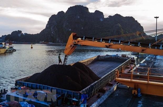 Planea Vietnam producir este mes 3,6 millones de toneladas de carbon hinh anh 1
