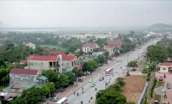 Asiste Banco Mundial a Vietnam en mejora de infraestructura basica hinh anh 1