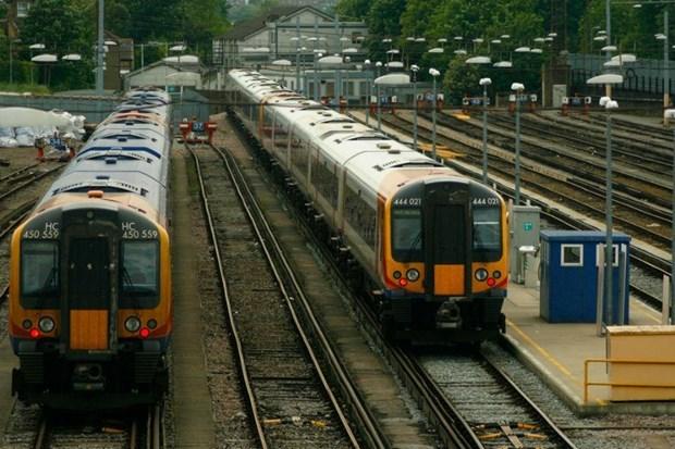 Invierte Tailandia fondo multimillonario en la modernizacion de lineas ferroviarias hinh anh 1