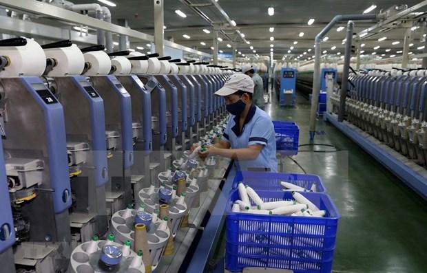 Pronostican reduccion de deudas publicas de Vietnam hinh anh 1
