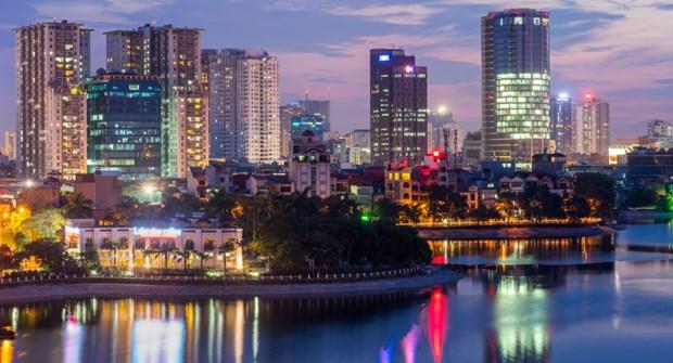 Aspira Hanoi a ingresar en la Red de Ciudades Creativas de la UNESCO hinh anh 1