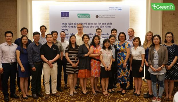 Valoran en Vietnam beneficios de la energia sostenible hinh anh 1