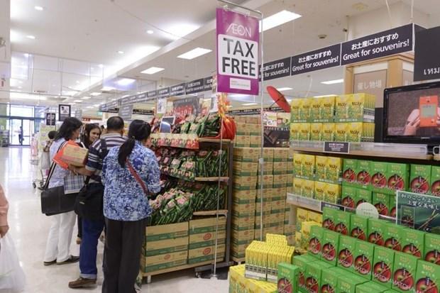 Duplicara cadena minorista japonesa AEON importaciones de productos vietnamitas hinh anh 1