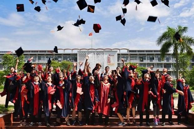 Impulsan universidades vietnamitas la internacionalizacion hinh anh 1