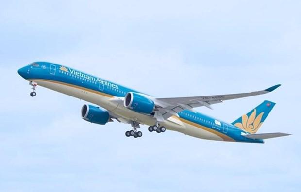 Vietnam Airlines construira un centro logistico aereo en Can Tho hinh anh 1