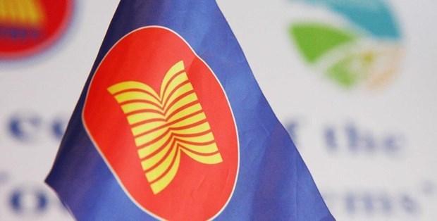 Revisan cumplimiento de metas de Comunidad Sociocultural de ASEAN hinh anh 1