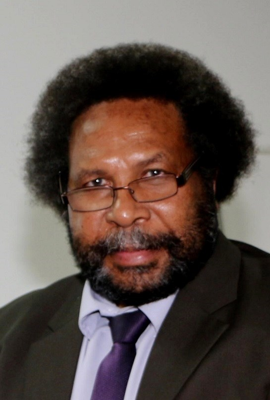 Congratula canciller vietnamita a flamante dirigente de Papua Nueva Guinea hinh anh 1