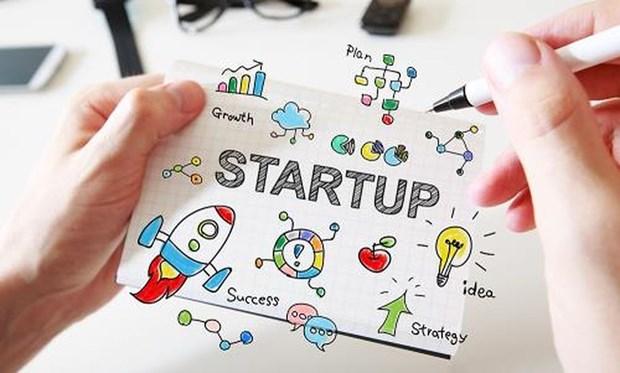 Atraen empresas emprendedoras vietnamitas a inversores asiaticos hinh anh 1