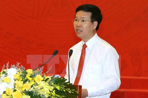Destacan papel de las redes sociales en la estabilidad politica y social de Vietnam hinh anh 1