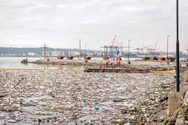 Subraya secretario general de la ONU importancia de desarrollo sostenible de mares y oceanos hinh anh 1