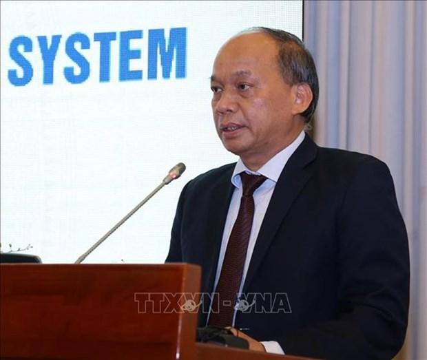Fomentan Vietnam y Filipinas lazos de amistad hinh anh 1
