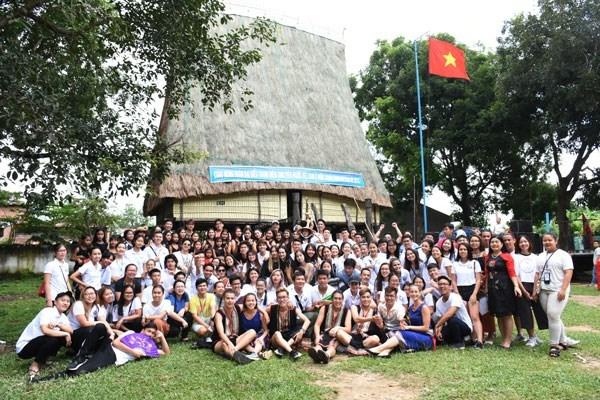 Celebraran en julio Campamento Veraniego para jovenes vietnamitas expatriados hinh anh 1