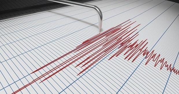 Sacude a Indonesia nuevo sismo de magnitud 6,3 en la escala Richter hinh anh 1