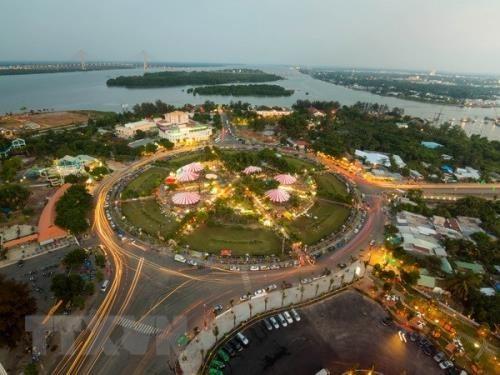 Respalda ciudad vietnamita de Can Tho a inversores japoneses hinh anh 1