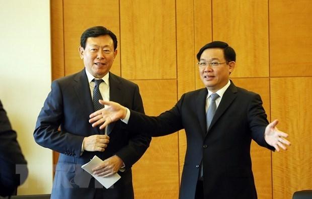Reafirma Vietnam compromiso de apoyar las inversiones de empresas sudcoreanas hinh anh 2