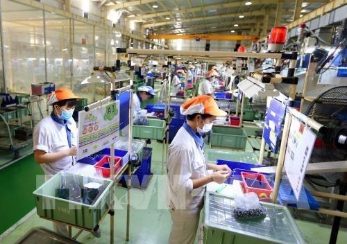 Aspira Hanoi a atraer mas de cinco mil millones de dolares de inversion en primer semestre de 2019 hinh anh 1